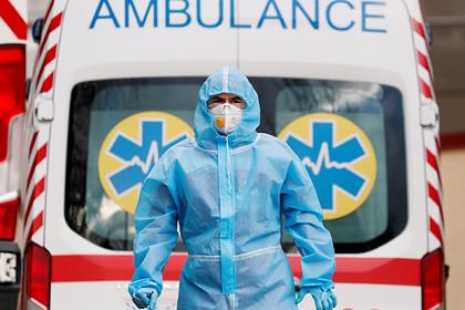 Ситуацию с коронавирусом на Украине назвали близкой к критической