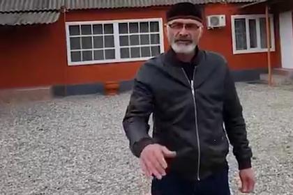 Имран Гезмахмаев