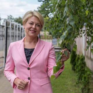 Анжелика Борис