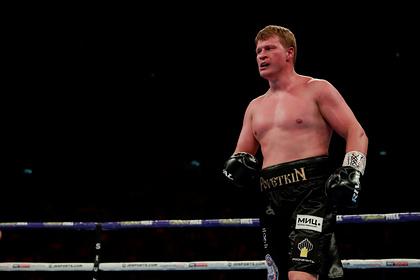 Промоутер Поветкина призвал боксера завершить карьеру после поражения от Уайта