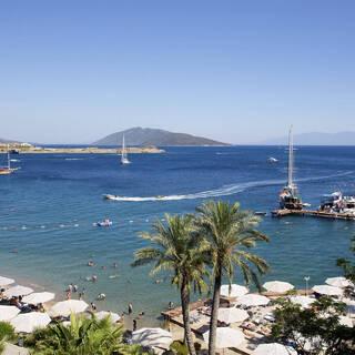 Найдены самые дешевые квартиры на турецком побережье Средиземного моря