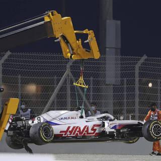 Бывший пилот «Формулы-1» призвал выгнать россиянина Мазепина из гоночной серии