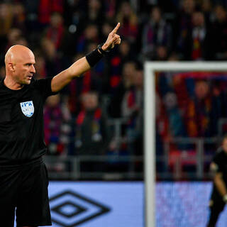 Отказавшийся преклонить колено судья из России назначен на игру сборной Германии