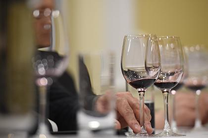 Названы худшие импортные вина в России