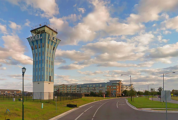 Аэропорт Роберта Мюллера, редевелопмент которого сделала Doucet & Associates