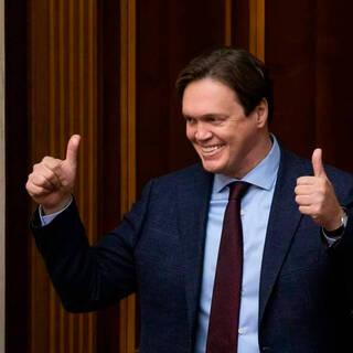 Дмитрий Сениченко