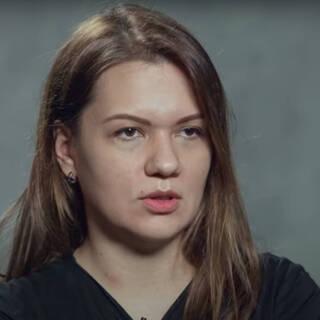 Екатерина Степанова (Мартынова)