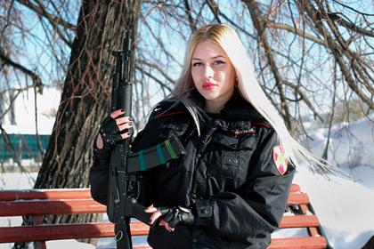 Анна Храмцова