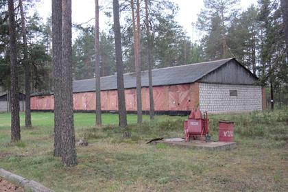В Белоруссии воинскую часть выставили на аукцион за 11 долларов