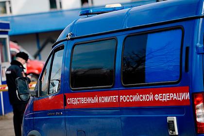 На полицейского завели дело из-за убившего жену россиянина