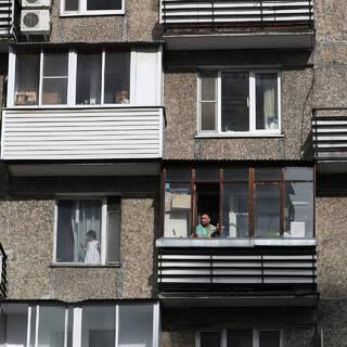 Московский рынок жилья вернулся в нулевые