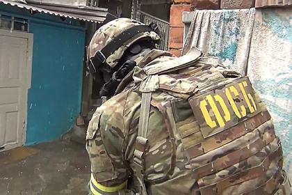 ФСБ предотвратила теракт «Исламского государства» в Тверской области