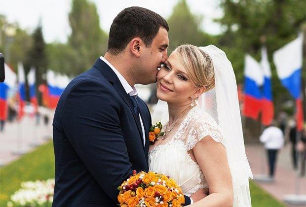 Арам и Елена Мачкалян