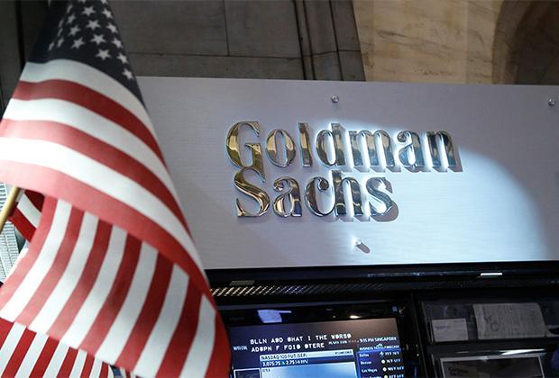 Инвестбанк Goldman Sachs, один из крупнейших мировых андеррайтеров