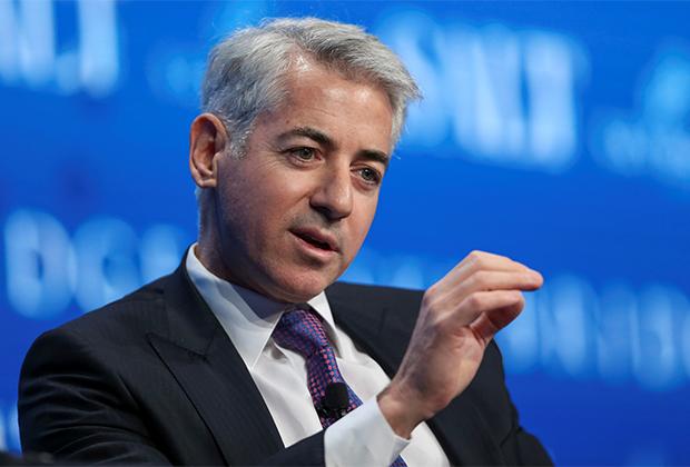 Основатель и глава инвесткомпании Pershing Square Capital Management Билл Акман, спонсор SPAC, привлекшей рекордный на данный момент объем средств при IPO
