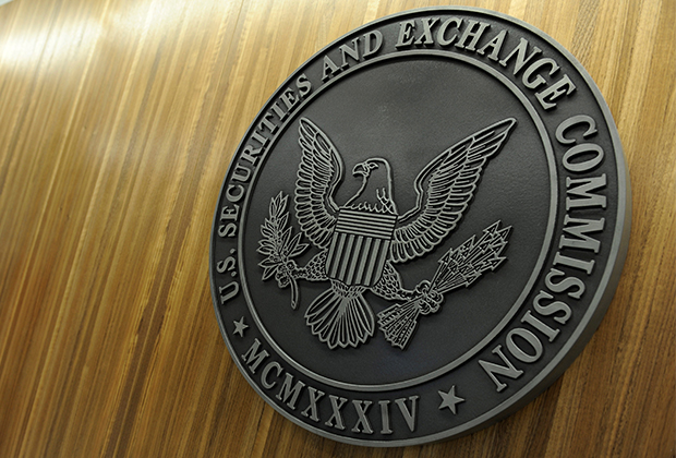 Комиссия по ценным бумагам и биржам США (SEC)