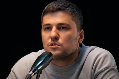 Эмир Кашоков