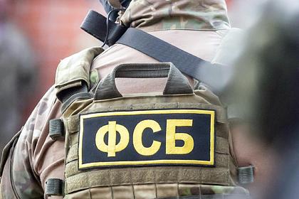 ФСБ задержала готовившего теракт сторонника украинских националистов в Барнауле