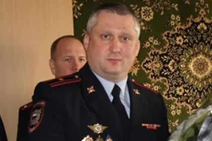 Константин Одиноков