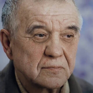 Виктор Мохов