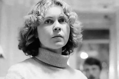 В Москве умерла актриса Нина Зоткина