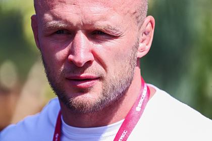 Боец MMA Шлеменко назвал последствия для устроившего ДТП блогера Эдварда Била