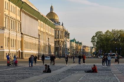 В Санкт-Петербурге избили рассказавшего про жизнь с ВИЧ блогера
