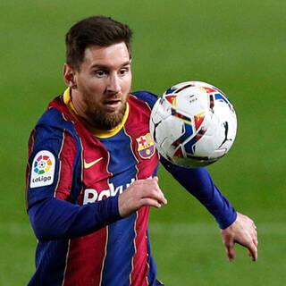 Месси выдвинул условие для заключения пожизненного контракта с «Барселоной»