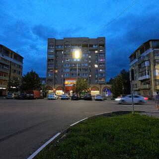Определены города около Москвы с самыми дешевыми квартирами