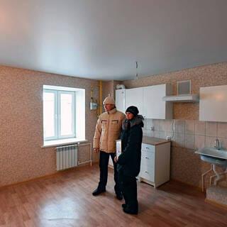 В России заметили условия для падения цен на жилье
