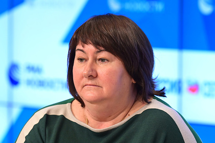 Вяльбе назвала причину конфликта с Губерниевым