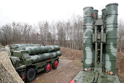 США ввели санкции против Турции за связи с оборонным экспортом России