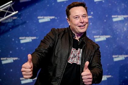 Илон Маск разбогател на шесть миллиардов долларов за день