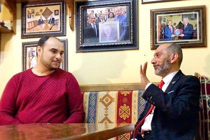 Хаял Муаззин и Хасан Дженгиз