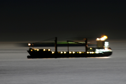 Израиль ударил по кораблю Ирана в Красном море: Политика: Мир: Lenta.ru