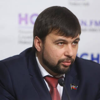Денис Пушилин
