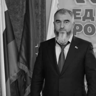 Ибрагим Темирбаев
