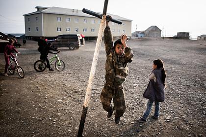 В России придумали уникальные ходячие дома: ими хотят застроить весь Север