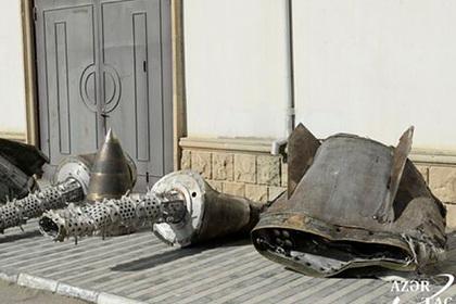 В Кремле не смогли ответить на вопрос о найденных в Карабахе обломках «Искандеров»: Политика: Россия: Lenta.ru