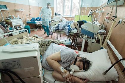 Министр здравоохранения Украины назвал срок победы над коронавирусом