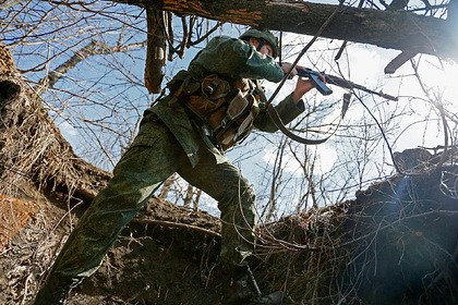 Оценена вероятность возобновления полномасштабной войны в Донбассе: Украина: Бывший СССР: Lenta.ru