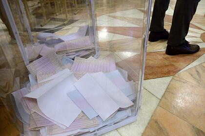 Названа дата выборов главы Тувы: Политика: Россия: Lenta.ru