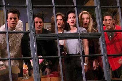 «Криминальное чтиво», «Мимино» и «Рэмбо»: как угадать фильм по одному окну