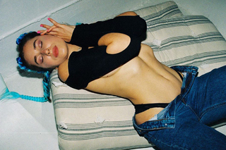OnlyFans-модель Мари Новосад