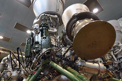 Россия отправит США последние РД-180