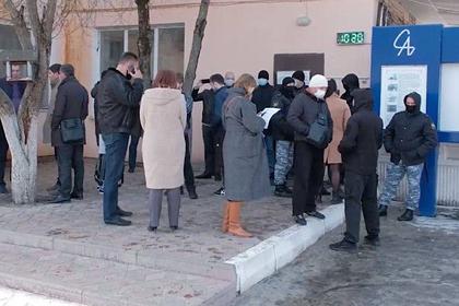 Завод «Символ» попросил Генпрокуратуру и ЦБ защитить его от рейдерского захвата: Деловой климат: Экономика: Lenta.ru