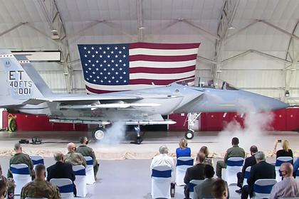 ВВС США назвали аналог Су-57