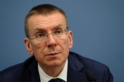 Латвия поддержала предоставление Украине плана по членству в НАТО