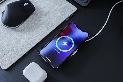 Перечислены правила зарядки смартфонов