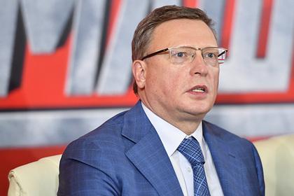 Губернатор Омской области рассказал о привлечении инвесторов в регион